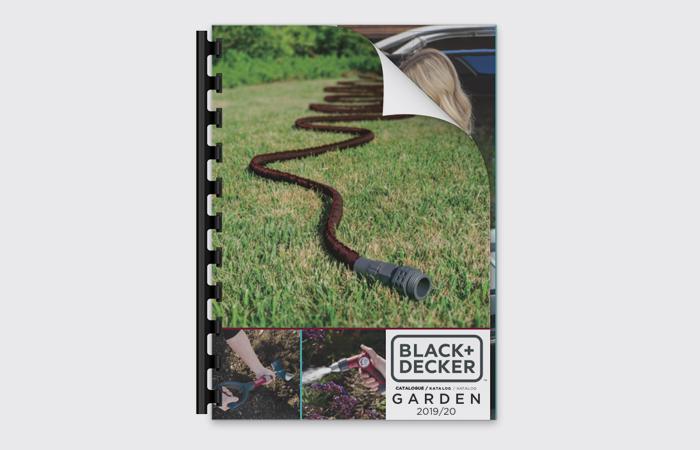 Katalog Black & Decker 2020