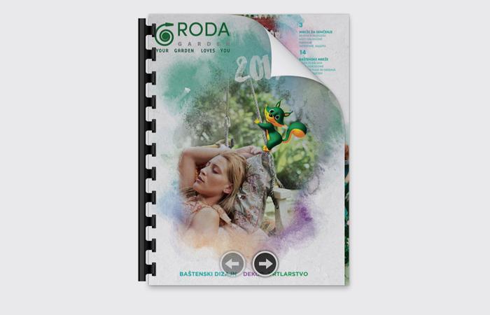 Katalog Nortene 2020