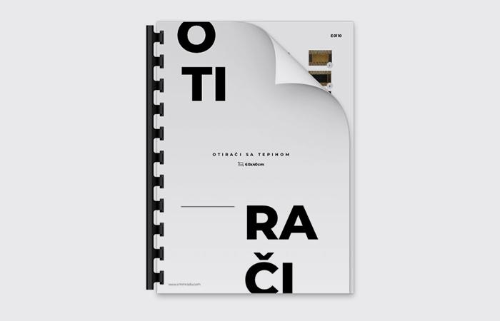 Katalog Roda otirači 2020