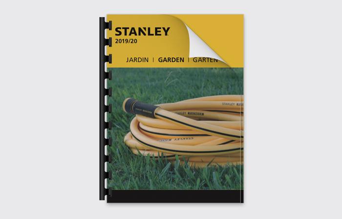 Stanley garden katalog 2019-20